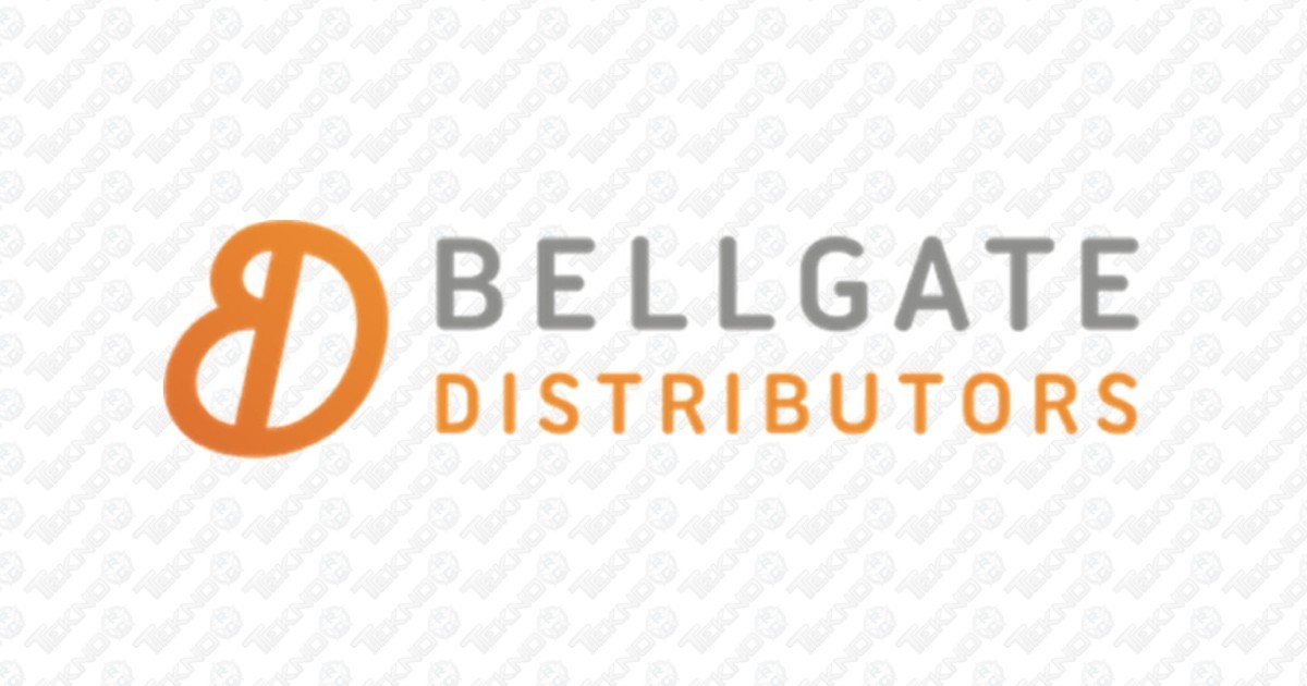 Tekno RC at Bellgate Distributors