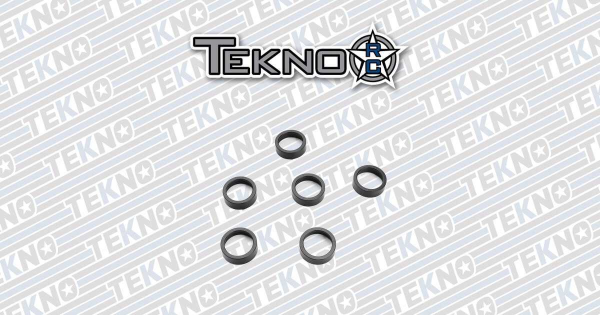 New Bearing Sleeve Set From Tekno RC
