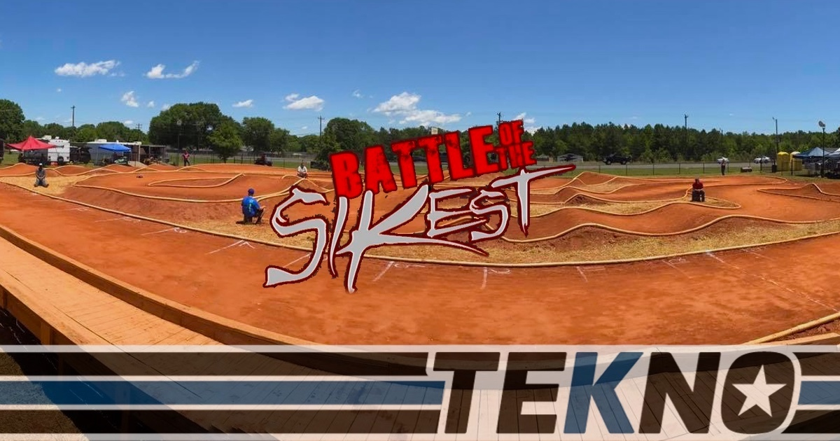 Tekno RC Wins Big At The Battle Of The SiKest!