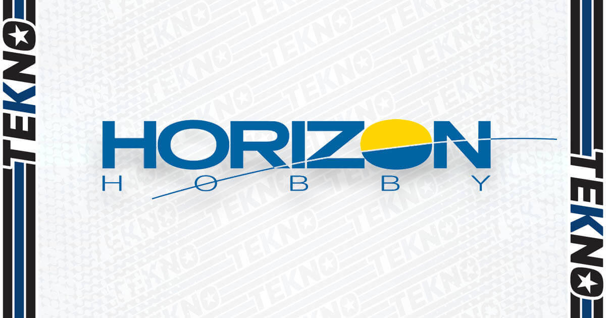 Tekno RC Welcomes Horizon Hobby!