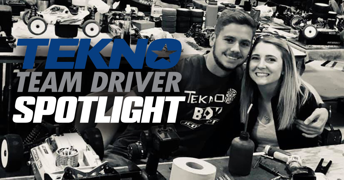 Tekno Team Driver Spotlight: Tayler Wonders