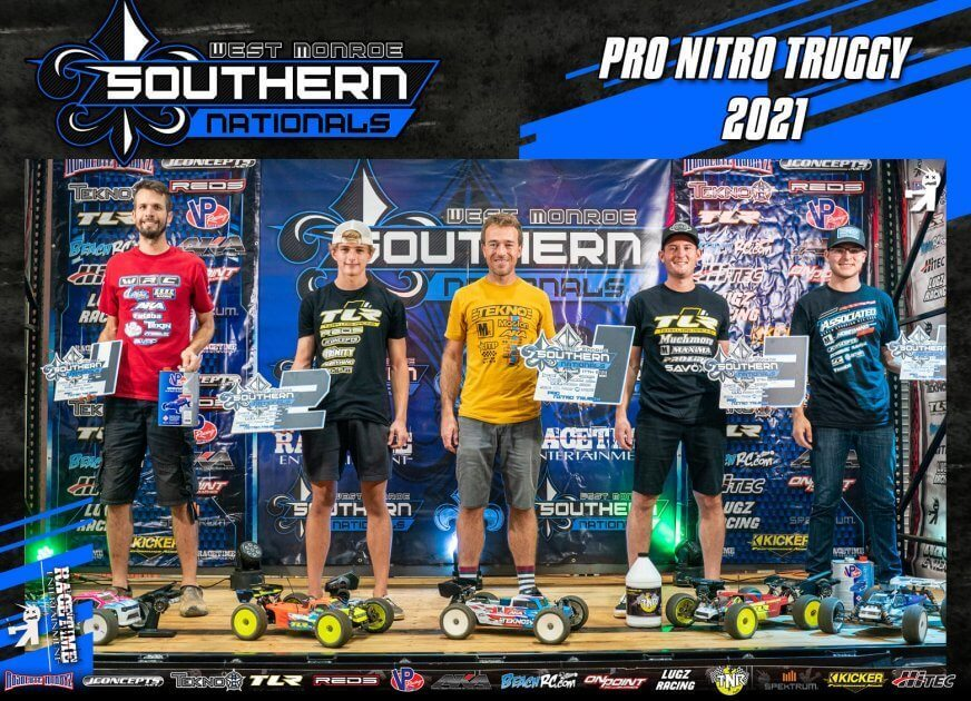 The 2021 Southern Nationals Report